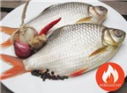 Cách Làm Món Cá Kho Tiêu Thơm Ngon Hấp Dẫn