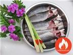 Cách Làm Món Cá Lóc Chiên Sả Hấp Dẫn Đưa Cơm
