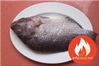 Cách Làm Món Cá Rô Phi Nướng Sả Ớt Thơm Lừng