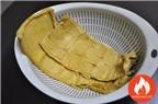 Cách làm món Canh Măng Khô Nấu Mực