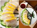 Cách làm món chả cá basa hấp thơm ngon, hấp dẫn cho ngày mưa