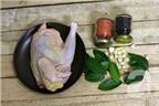 Cách làm món gà rang lá chanh ngon cơm cuối tuần