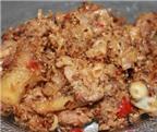 Cách làm món gà xào sả ớt cay ngon cho mùa đông lạnh