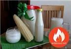 Cách Làm Món Sữa Dừa Ngô Nếp Ngon