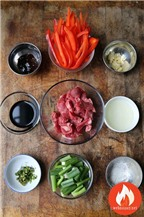 Cách Làm Món Thịt Bò Chiên Sốt Chua Cay Đậm Đà Khó Quên