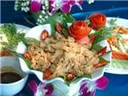 Cách làm món thịt chua đặc sản Phú Thọ
