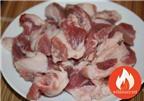 Cách Làm Món Thịt Lợn Xào Sả Ớt Ngon Tuyệt