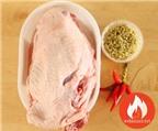 Cách Làm Món Thịt Vịt Kho Sả Thơm Ngon Đúng Điệu