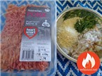 Cách Làm Món Thịt Xay Chiên Lá Chanh Thơm Ngon