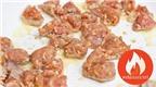 Cách Làm Món Trứng Đúc Thịt Cho Trẻ Kén Ăn