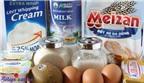 Cách làm mousse sữa chua hoa quả mát dịu cực hấp dẫn