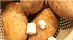 Cách làm mứt khoai tây ngon ngọt, thơm bùi cho ngày Tết