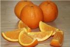Cách làm mứt vỏ cam thơm lừng đón Tết tưng bừng