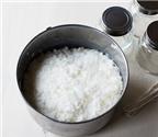 Cách làm nến sáp handmade khử mùi ẩm mốc trong phòng