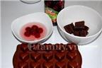 Cách làm những viên kẹo Valentine ngọt ngào