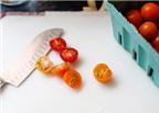 Cách làm pasta sốt cà chua nướng