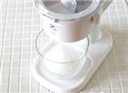 Cách làm Patbingsu mát lạnh theo kiểu Hàn Quốc