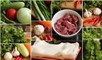 Cách làm Phở cuốn và Phở chiên phồng – Món ăn ngon cho cả nhà