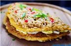 Cách làm pizza trứng thơm ngon tuyệt đỉnh