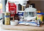Cách làm pudding chocolate sữa mát lạnh ngày hè