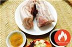 Cách Làm Thịt Ba Chỉ Bó Ướp Ngũ Vị Ngon Miệng