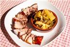Cách làm thịt ba chỉ quay ướp ngũ vị hương vừa giòn vừa thơm
