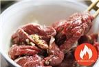 Cách Làm Thịt Bò Sốt Cà Chua Chua Ngon