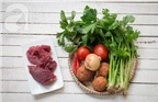 Cách làm thịt bò xào khoai tây lạ mà ngon