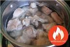 Cách Làm Thịt Kho Coca Với Nấm Hương Thơm Mềm