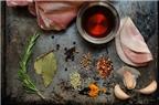 Cách làm thịt lợn cuốn nướng kiểu Italy cho bữa tối thật ngon