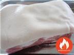 Cách Làm Thịt Nướng Kiểu Hàn Quốc
