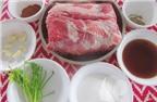 Cách làm thịt xá xíu ngon đúng vị mà lại an toàn vệ sinh thực phẩm