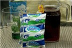 Cách làm trà sữa tại nhà đảm bảo an toàn ăn đứt ngoài hàng