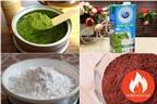 Cách Làm Trà Sữa Trân Châu Trà Xanh Đánh Bay Cơn Khát