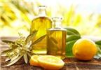 Cách làm trắng da mặt tự nhiên an toàn với nước cam