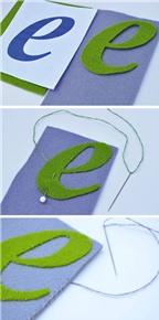 Cách làm túi đựng điện thoại dễ như ăn kẹo