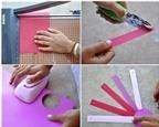 Cách làm túi giấy đựng quà cực kỳ đơn giản
