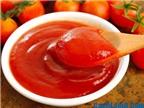 Cách làm tương cà chua ngon và đảm bảo vệ sinh tại nhà