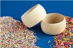 Cách làm vòng tay handmade ngọt ngào như bánh cupcake