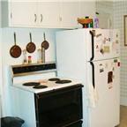 Cách lấy lại cảm hứng cho căn bếp buồn tẻ