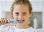 Cách lựa chọn bàn chải đánh răng phù hợp với bé