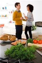 Cách lựa chọn rau, củ an toàn