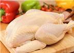 Cách luộc gà đông lạnh ngon như gà tươi mà không mất chất