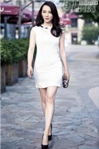 Cách mặc đẹp cho nữ doanh nhân trong đầu năm mới