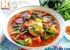 """Cách nấu bún cá ngừ thơm ngon cực dễ đảm bảo ăn là """"nghiền"""""""