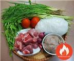 Cách Nấu Bún Chả Cá Thơm Ngon, Nóng Hổi