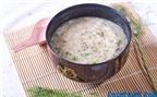 Cách nấu cháo cá lóc đơn giản, thơm ngon và không tanh