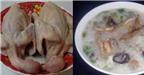 Cách nấu cháo chim bồ câu thơm ngon, bổ dưỡng không bị tanh