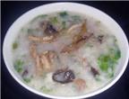 Cách nấu cháo chim cút bổ dưỡng cho các bé biếng ăn