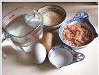 Cách nấu cháo thịt bằm ngon ngọt giúp giải cảm!
